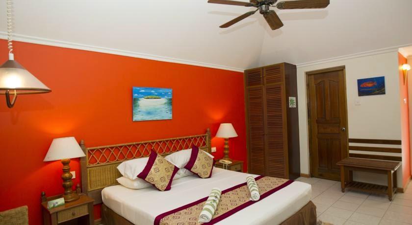 Fihalhohi Island Resort Maldives