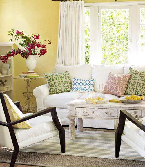 Casa dack para inspirarse for Diferencia entre halla y living room