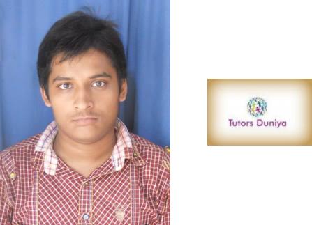 tutorsduniya founder Vikas