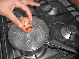 Imagenes Graciosas, Huevos