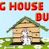 Dog House Build