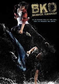 Ver BKO Bangkok Knockout (2010) Online