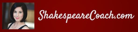 Shakespeare Coach Emily Philio