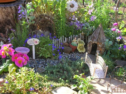 Ninebark Landscaping Create Your Own Secret Garden For Your Kids Right In Your Own Backyard