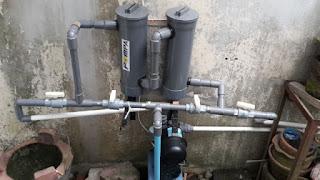 Filter air bagus termurah