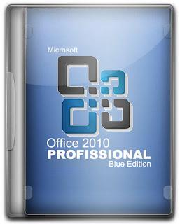 programas Download Microsoft Office Blue Edition 32 bits 64 bits Ativador