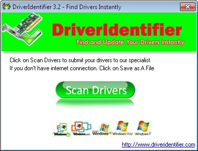 Driver Identifier Checker