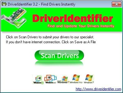 Driver Identifier Checker