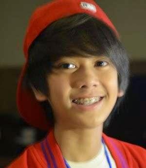 Profil dan Biodata Iqbal Coboy Junior