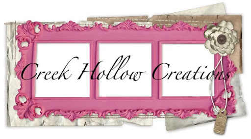 Creek Hollow Creations