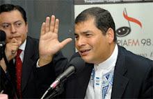 Ecuador impidió fortalecer sistema de derecho humanos