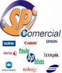 SP Comercial-Material de Escritório e Informática