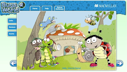 Bugs World 2