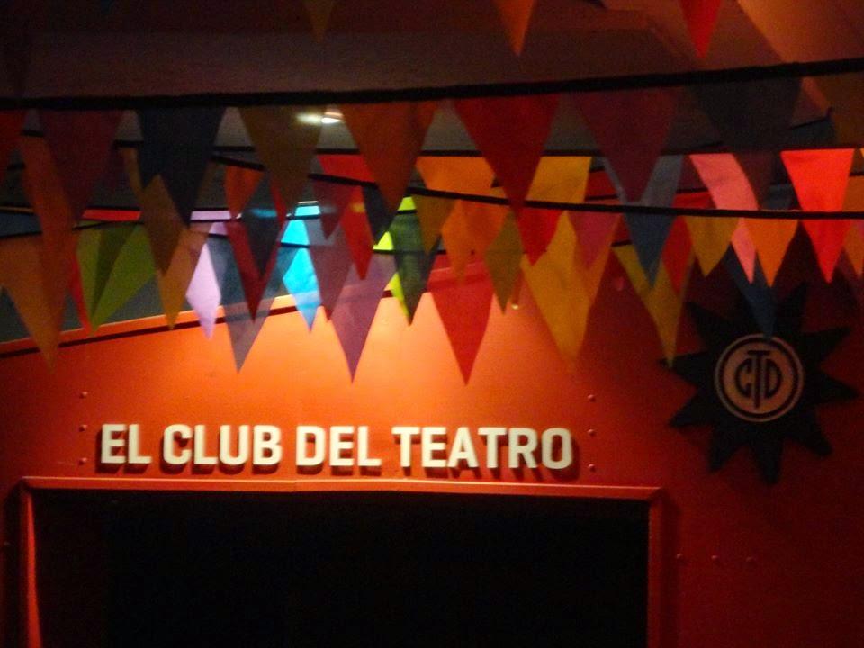 El Club del Teatro