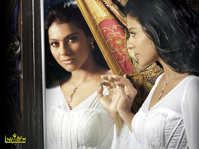 hot wallpaper of kajol. Kajol Hot Wallpaper