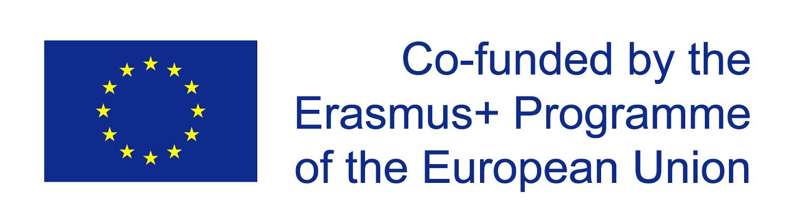 KCC, Erasmus + 2016-19