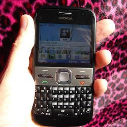 Nokia, E5, Qwerty, Symbian