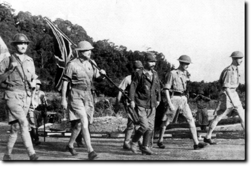 Zaman Penjajahan Portugis Belanda British Dan Jepun