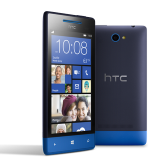HTC Windows Phone 8S Terbaru