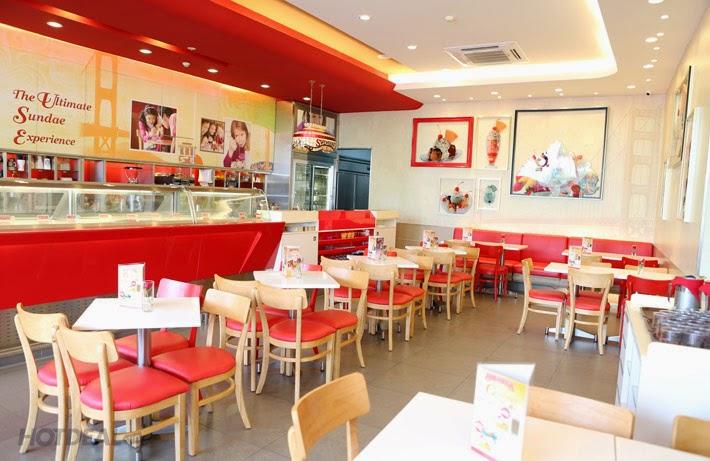 10 quán kem trà sữa ngon rẻ ở Sài Gòn