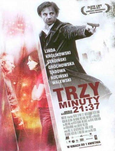 Ver Trzy Minuty 21:37 (2010) Online