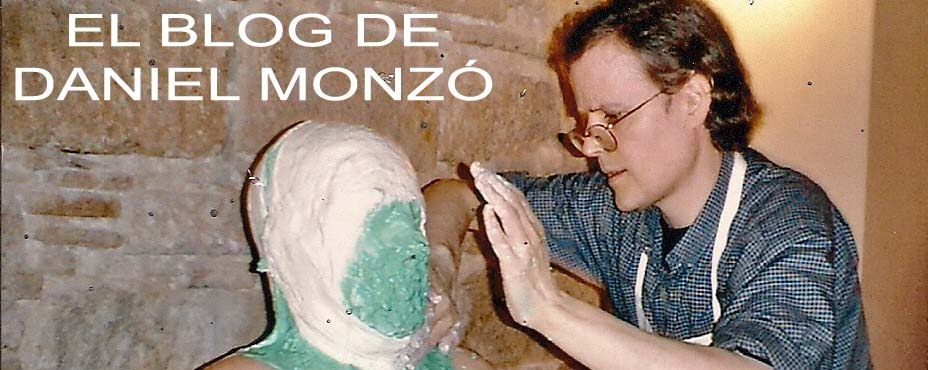 El Blog de Gòtic con Daniel Monzó