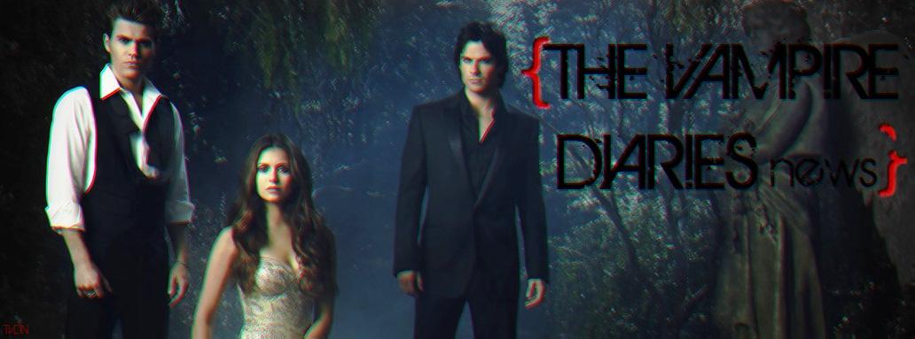 Vampire Diaries News