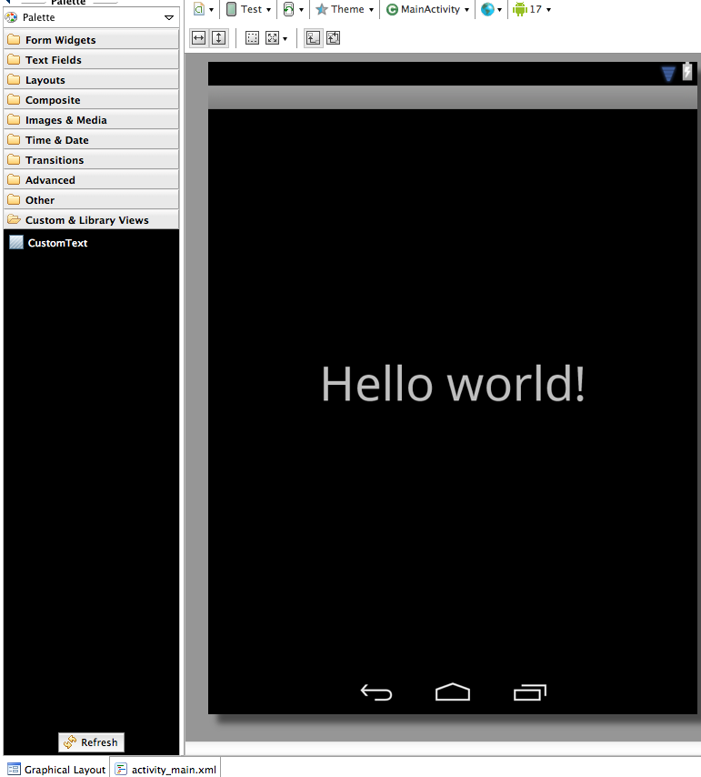 ongenericmotionevent example source code android