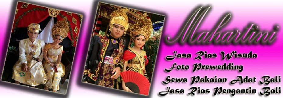 Bali Rias Pengantin