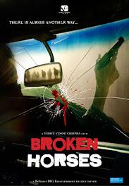 """""""Broken Horses"""" [4.10.15]"""