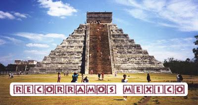 Recorramos México