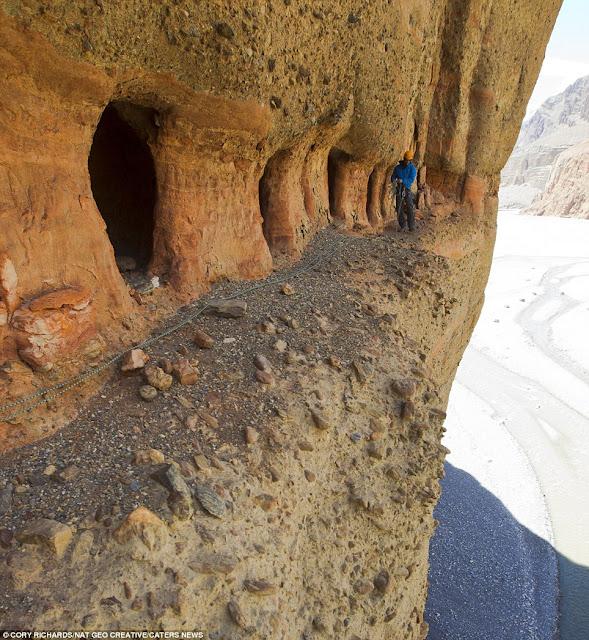 Misteri kerajaan purba ditemui di Nepal