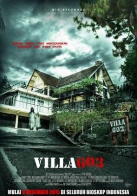 sinopsis Villa 603