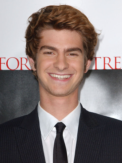 Andrew Garfield - Spider-MAn 4_5