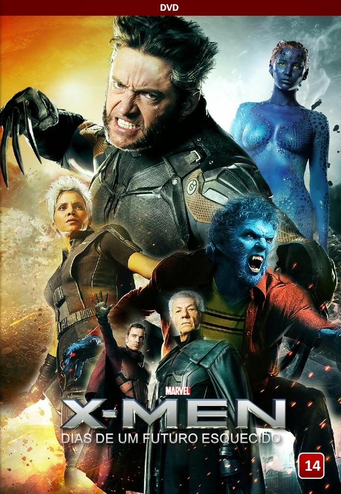 X-Men – Dias de um Futuro Esquecido