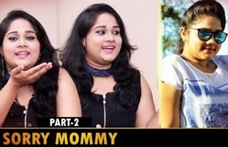 Priyamanaval Bhoomika Actress Kiranmai Interview