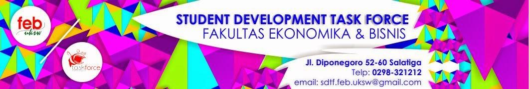Student Development Task Force