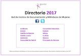 RED DE CENTROS DE DOCUMENTACIÓN Y BIBLIOTECAS DE MUJERES
