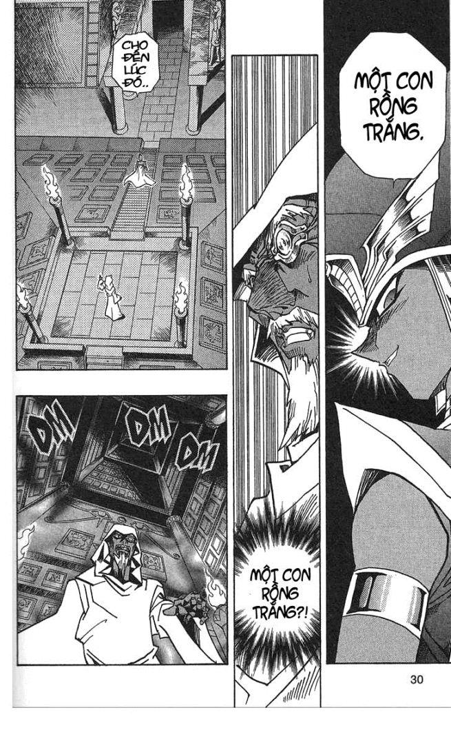 YuGi Oh – Vua Trò Chơi chap 298 Trang 6