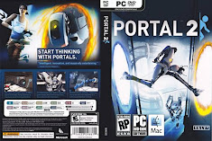 PORTAL 2 (2DVD) RM20