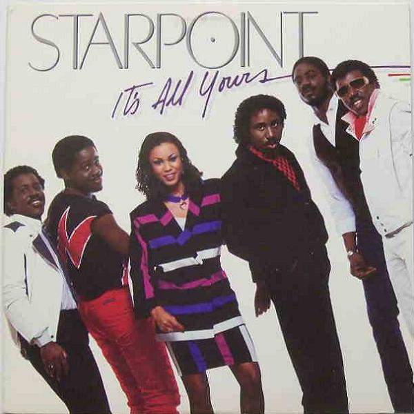 Starpoint I Want You Closer