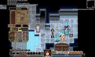 Dungeons of Dredmor v1.0.3 cracked-THETA For Pc