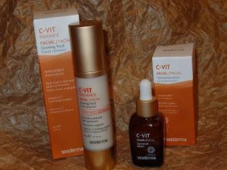 C-VIT Radiance