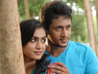 O Cheliya Na Priya Sakhiya Telugu Movie Stills