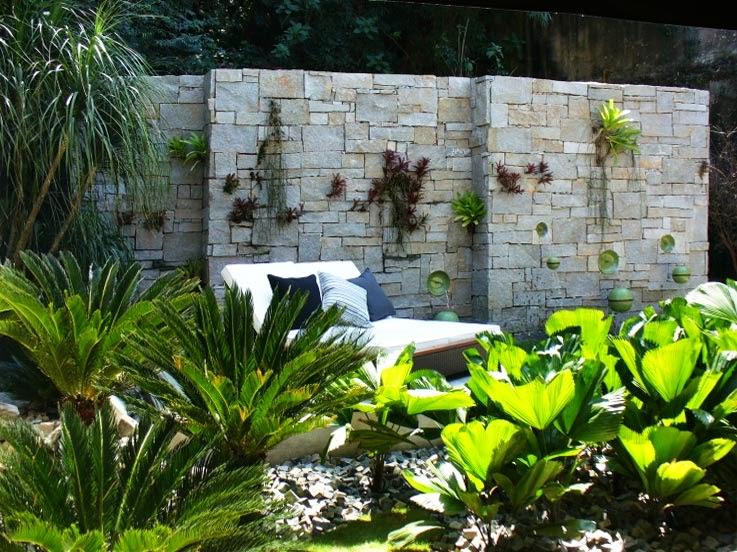 jardim vertical rio de janeiro: idéias: ArquIdeias: Primavera pede jardim seja no chão ou não