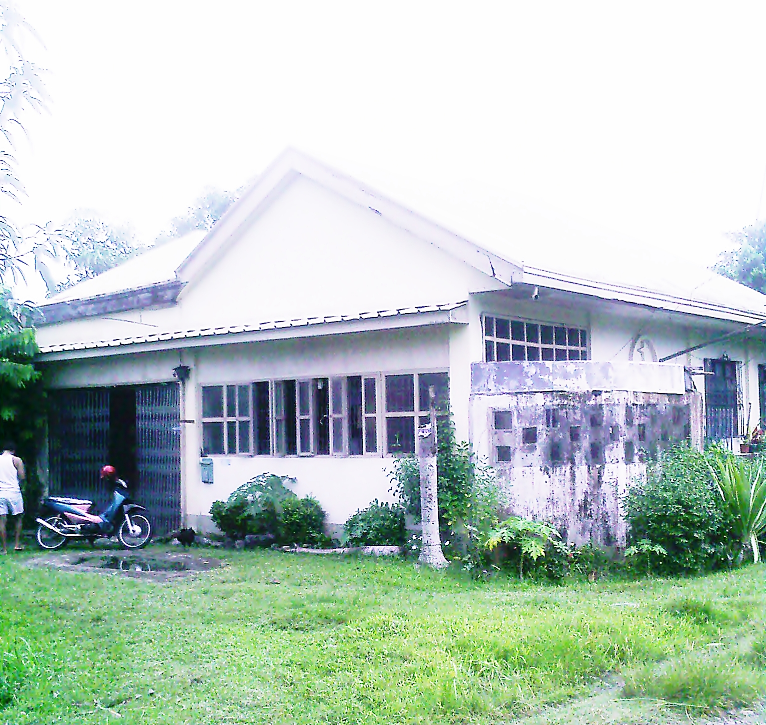 House And Lot For Sale In Zamboanga City