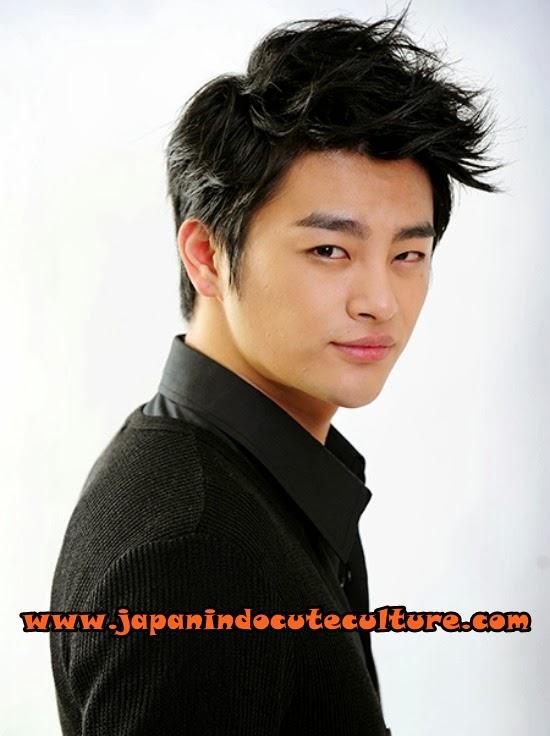 Seo In Guk Aktor Korea Paling Ganteng, Cakep, dan Imut