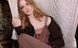 Evan Rachel Wood Hot Girl