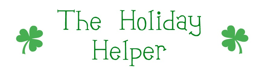 The Holiday Helper
