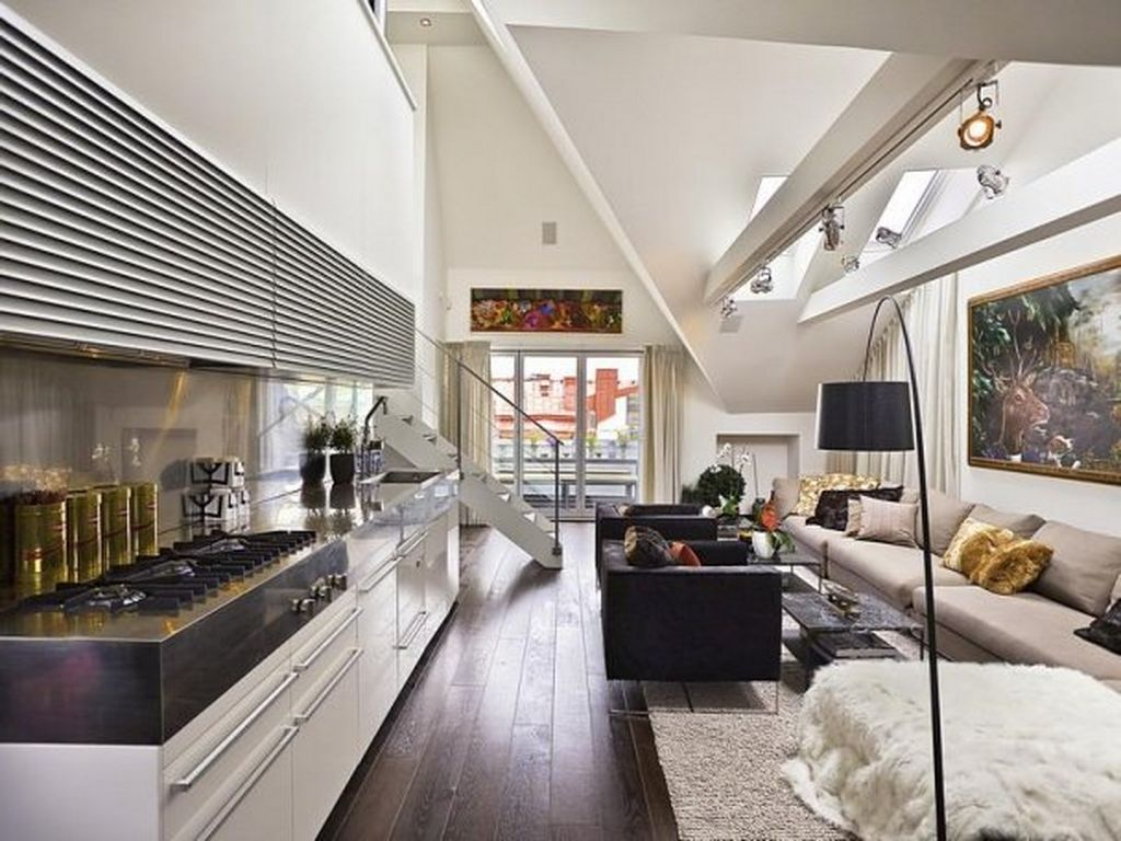 Soho Confessions OUTLET launching Penthouses and Lofts